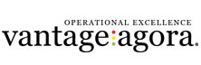 Vantage Agora: Creating Operational Excellence by Increasing Organizational Efficiency
