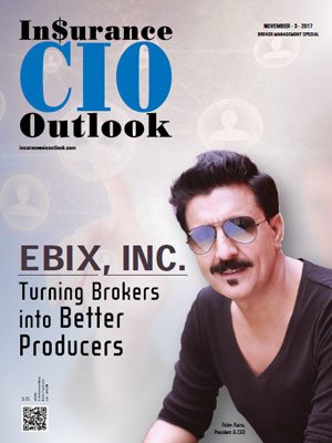 Ebix, Inc.: Turning Brokers into Better Producers